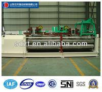 roofing sheet machine metal roofing sheet molding machine