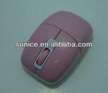 2.4g optical wireless pen mouse
