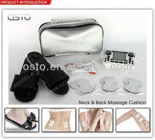 slimming beauty instrument / portable massager / Fat Burning Handheld Body Massager