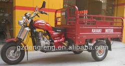 150CC&200CC MOTOR KV200ZH-C Factory direct sales Three wheel motorcyle