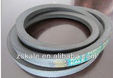 Rubber Wrapped belt AVX10x1025