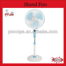 Floor Standing Fan /Stand Fan 16 Inch Round Base