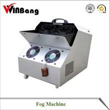 WB-F010 2.5L Big Bubble Machine