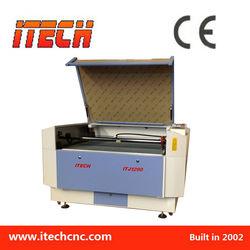 High speed name cutting machine