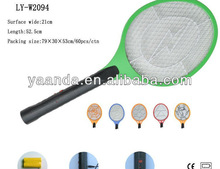 electric anti mosquito swatter