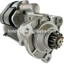 Scania truck starter motor, 0-001-241-001,0986021480,1447911