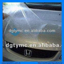 film transparent adhesive ,tranparent film , pe adhesive film