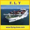 Sea shipping from china to Uganda