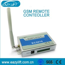 2013 GSM REMOTE CONTROL CELLPHONE OPENERS for GARAGE DOORS