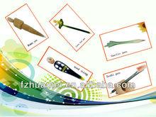 2013 special novelty pen in Mummy style /mummy pen/lotus leaf pen