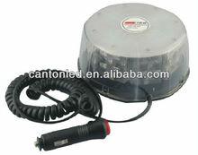 Amber Flashing LED Safety Beacon Warning Flash Lights 12V Globes Bulb (HD-814)