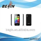 2012 low price dual sim smart Phone android S5830