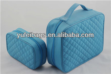 2012 polyester small portable tote bag