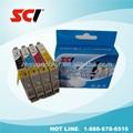 Compatible cartucho de tinta de la serie t0441-t0444 para epson stylus c84/c86/c64