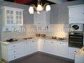 modulare schrank küche design mit hochglänzenden uv tür