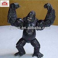 Toy Doll King Kong Vinyl Plastic Toy