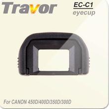 EXCELLENT performance EC-C1 Camera Eyecup for CANON 450D/400D/350D/300D