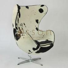 Arne Jacobsen- Egg Shaped Chair