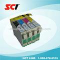 Cartucho de tinta compatible t1811/t1812/t1813/t1814 para la serie epson xp-30/102/202/305/405