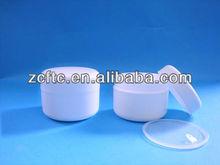 plastic day and night cream jar,50ml plastic skin care jar