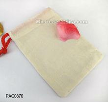 Promotion Cotton Gift Bag