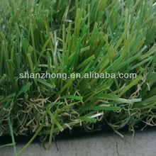 40mm perfect plastic garden decorating artificial grass
