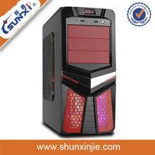 2012 Newest 3D ATX Computer Case