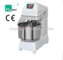 2014 CE Approvaled 10L-260L Cake Dough Mixer