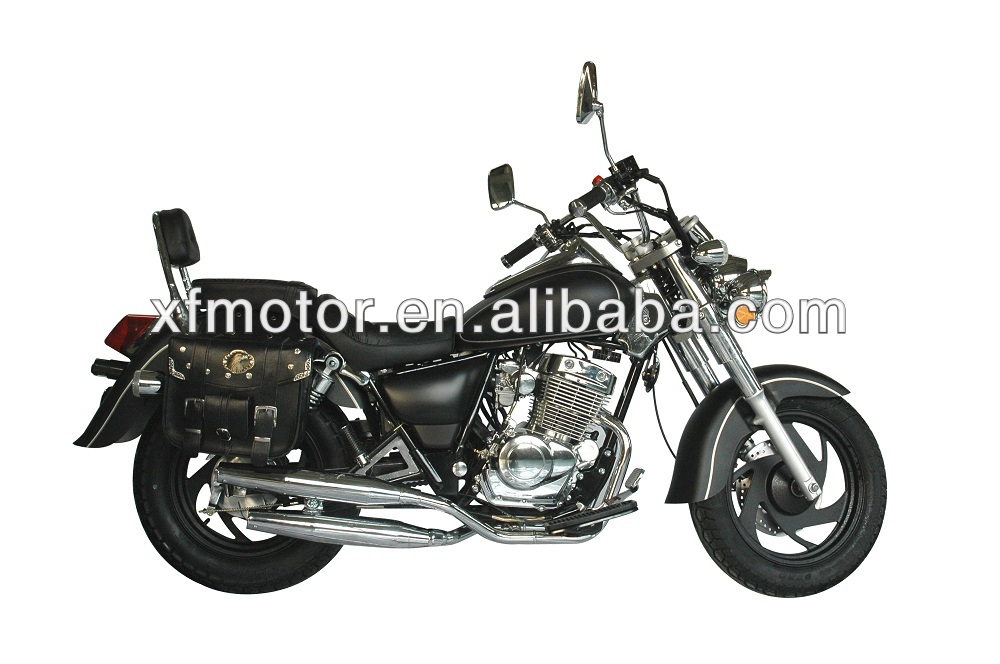 chopper motorcycle 200cc