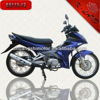 motocicleta kawasaki for sale (SS110-12)