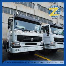 Sinotruk Howo 6*4 Dumper Lorry
