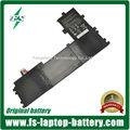 bataz60l59s computador portátil de bateria para hp folio 13 série
