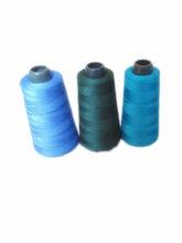 polyester spun sewing thread 30/3