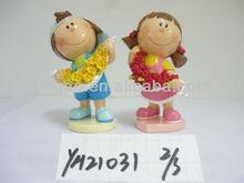 polyresin figurine,polyresin baby,resin gift