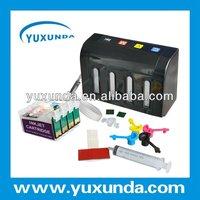 CISS for Epson T13 T11 TX100 T40W TX209 TX600