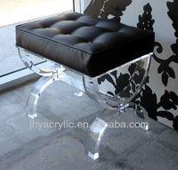 good quality acrylic leisure chair