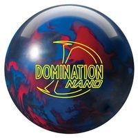Domination Nano Bowling Ball