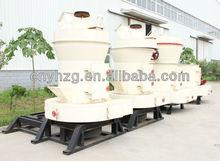 Henan Popular Selling Rotor Mill(Raymond Mill) by YUHONG