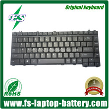 High Quality Laptop Keyboard Layout For Toshiba Satellite L300,A300,M300 Series