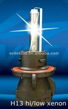 Auto HID Bi xenon hi/lo Lamp H13 55W
