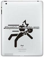For IPAD4 vinyl sticker,Unique decal for IPAD4, professionally-designed vinyl sticker