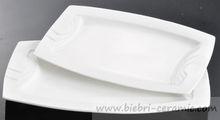 Porcelain Dessert Plates For Wholesale