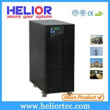 Online 3 phase 15kva dsp electric inverter (Centrio DSP 6-20KVA)