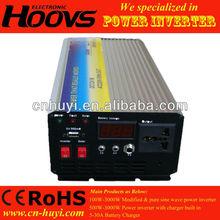 1200W solar charge controller inverter 12v 24v 48v