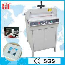 450mm hand pressing Electric Paper Cutter (paper shredder) QZ-450B