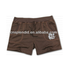 2012 hot summer causal style Comfortable short pant for women