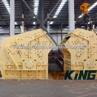 High Capacity Impact Crusher for Quarz,Dolomite,Plaster,Coal with Best Price