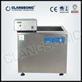 ultrasonic robô industrial máquina de limpeza