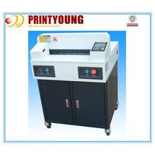 PRY-650 Hydraulic Paper Cutter