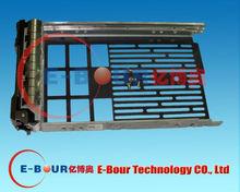 For Dell R710 Caddy/tray/bracket PN:G176J/Y961D/0G176J/G281D/0G281D/WX387/T961C ebour002